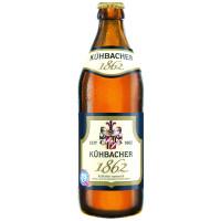 Kühbacher 1862 Kellerbier
