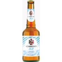 Kühbacher Helles 0,33 l
