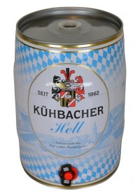 Kühbacher 5-Liter-Party-Fass