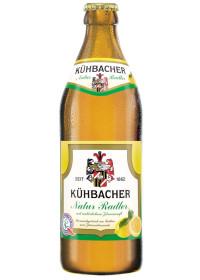 Kühbacher Natur Radler